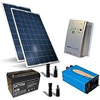 suchergebnis auf f r solar 500 watt garten. Black Bedroom Furniture Sets. Home Design Ideas