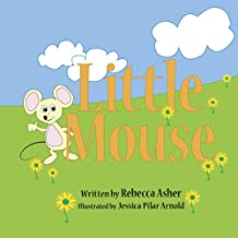 Little Mouse (English Edition)