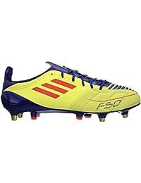 Adidas F50 Gialle E Blu