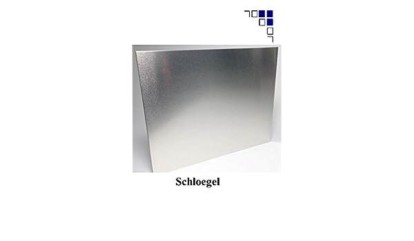 5mm Aluminiumblech L/änge 1000//1500mm mit einseitiger Schutzfolie Glattblech 50x1000mm