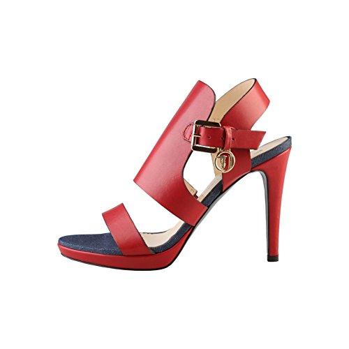 sandales Trussardi Rouges - 79S002 - 37