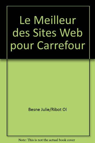 LE MEILLEUR DES SITES WEB POUR CARREFOUR