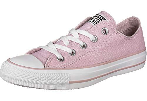 Converse Damen Sneaker Chuck Taylor All Star - OX rosa 688280 -