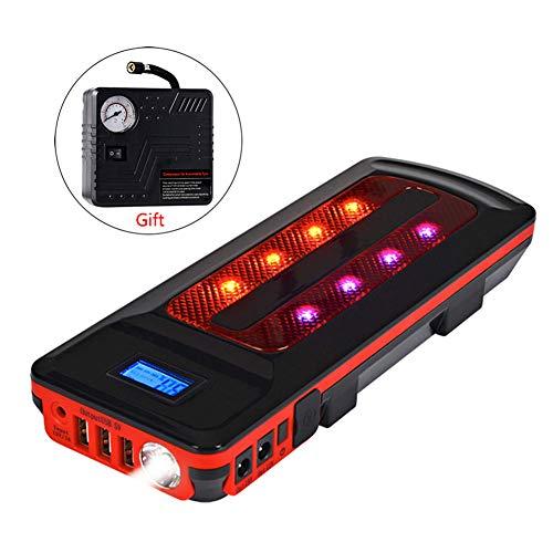 Potere Di Emergenza Auto 12v Ad Alta Potenza 22000 Mah Booster Batteria Può Fare Potenza Torcia Mobile Per Auto, Camion, Motocicli, Ecc.