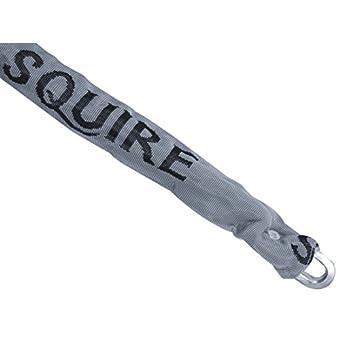 Squire X3900x 8mm Section carrée rigide Chaîne