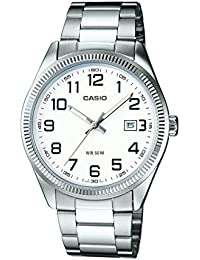 Casio Collection Herren-Armbanduhr Analog Quarz MTP-1302PD-7BVEF