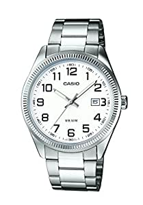 Casio Collection Herren-Armbanduhr Analog Quarz MTP-1302PD-7BVEF