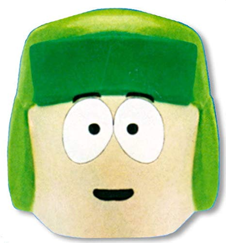 Horror-Shop South Park Maske Kyle