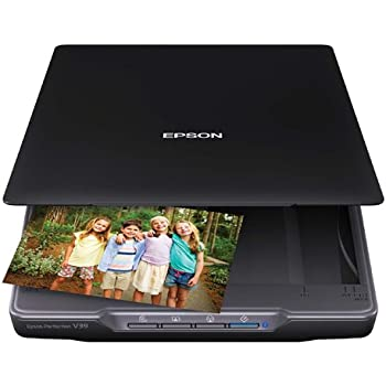 Use the easy-to-use Epson Perfection V39 scanner to restore, archive and share photos and more. Epson Perfection V39 Photo Scanner (Perfection V39)