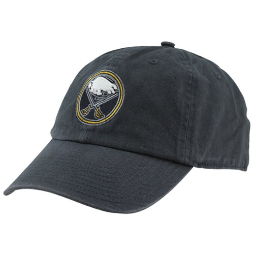 47 Brand NHL Clean Up Cap, one Size, navy