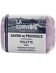 La Corvette Savon de Provence Violette 100 g