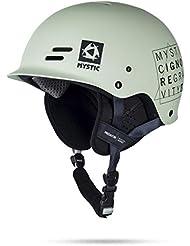 Mystic Predator Helmet 2017 - Mint S/M