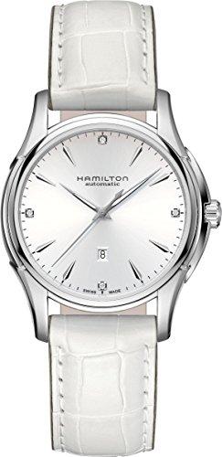 Hamilton Jazzmaster Viewmatic Lady h32315811Mujer automático reloj