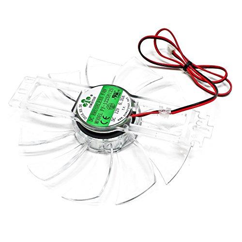 Pieza de repuesto Ventilador Mini incubadora Incubadora automática Incubadora