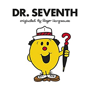 Doctor Who: Dr. Seventh (Roger Hargreaves)