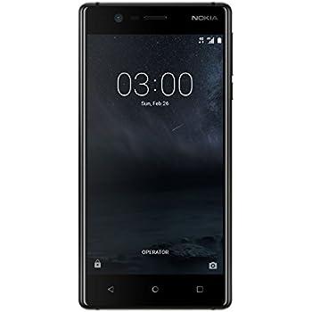 Nokia 1 Uk Sim Free Smartphone Dark Blue Amazoncouk Electronics