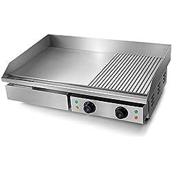 Huifang grills QFFL dainkaolu Elektroherd Rauchfrei temperaturgesteuerte Elektroherd Haushalt Herd Kochen Hand Kuchen Kupfer Simmern Maschine BBQ 730 * 470 * 250mm