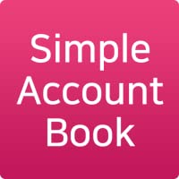 Simple Account Book (free)