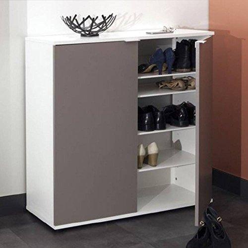 Opiniones class mueble para zapatos dise o de s color - Muebles banak opiniones ...