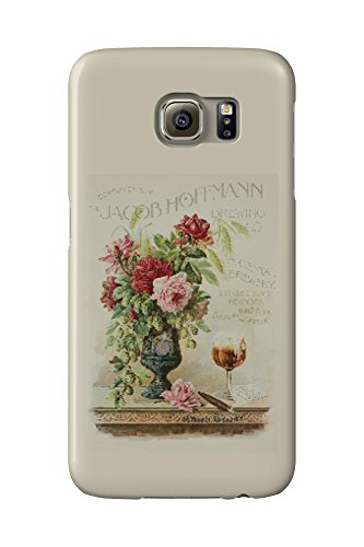 jacob-hoffmann-brewing-co-vintage-poster-usa-c-1899-galaxy-s6-cell-phone-case-slim-barely-there