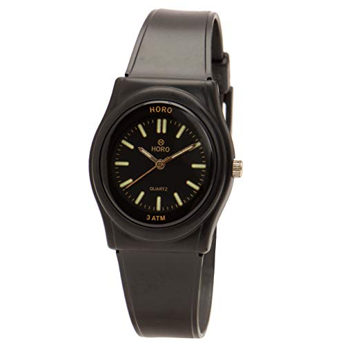 Horo WPL010  Analog Watch For Couple