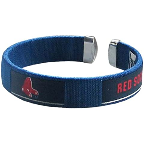 MLB Boston Red Sox Fan Band Bracelet
