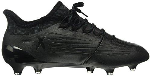 adidas Herren X 16.1 Fg Fußballschuhe Schwarz (core Black/core Black/dark Grey)
