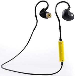 Kicker EB300 (43EB300BTB) Sports Earbuds