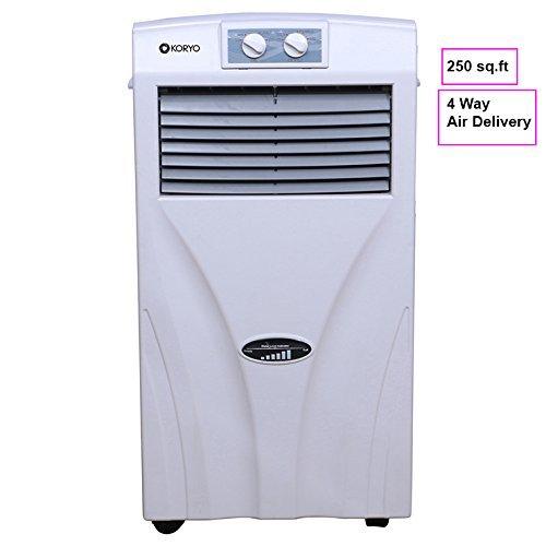 Koryo By Big Bazaar 30L Personal Air Cooler Kac30Pch