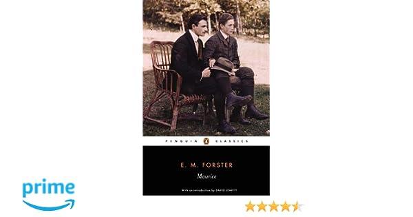 maurice forster penguin  Maurice: : E.M. Forster, Steven D. Levitt: Libri in altre ...