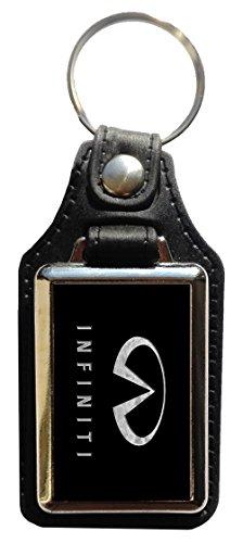 Schlüsselanhänger Kunstleder Infiniti (Infiniti Keyring)