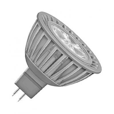 Osram Ampoule à LED PARATHOM LED pmr163536ad 5,9 W 830 Blanc Chaud 12 V GU5.3 –