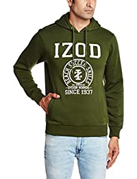IZOD Men's Cotton Sweatshirt