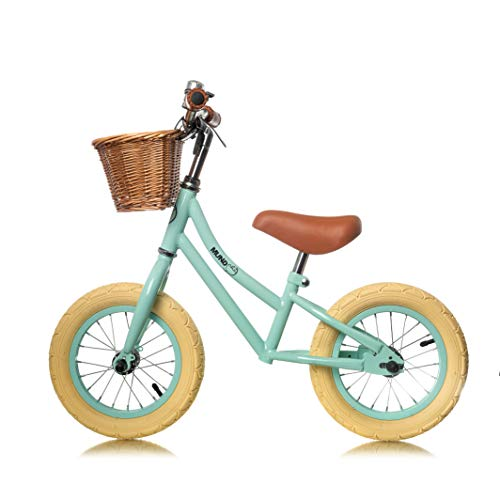 MUNDO PETIT - Bicicleta Sin Pedales - Bicicleta Niño