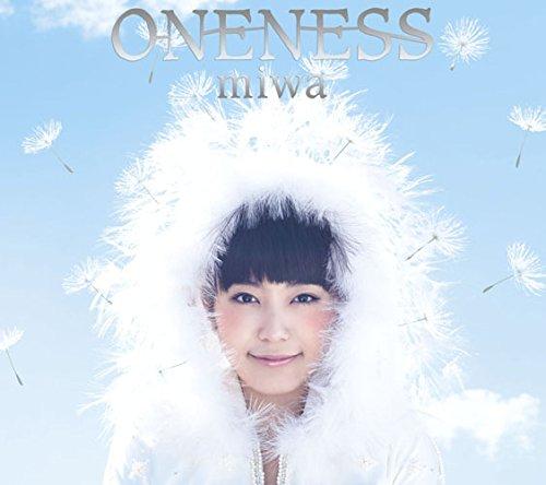 ONENESS(初回生産限定盤)(DVD付)