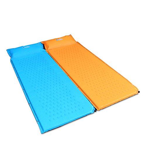 Bazaar Le camping gonflable coussin d'air pad automatique matelas de couchage