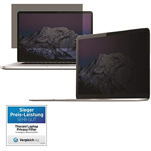 Thorani Filtro Privacidad MacBook/Protector Pantalla/Privacy