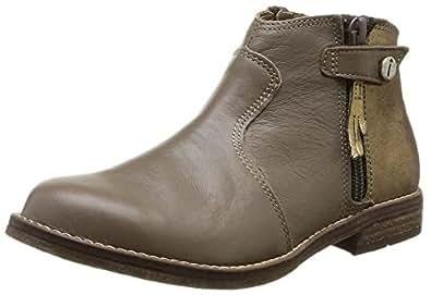 Babybotte Kenza, Boots fille - Beige (1-440), 26 EU (8.5 UK) (9.5 US)