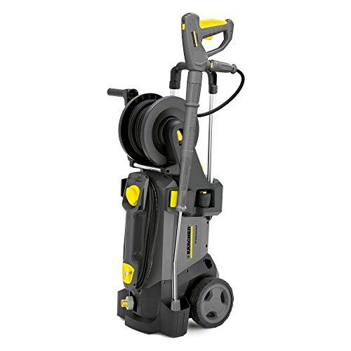 Kärcher HD 6/13 CX Plus Limpiadora de alta presión o Hidrolimpiadora - Limpiador de alta presión (5 m, 130 bar, 190 bar, 2900 W, 27,5 kg, 380 mm)