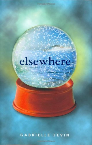 Elsewhere by Gabrielle Zevin (2005-09-09)