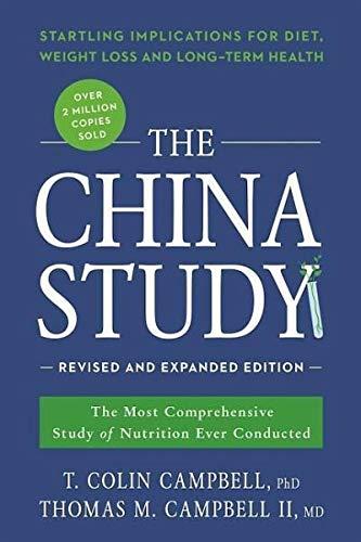 The China Study (Buch China Study)