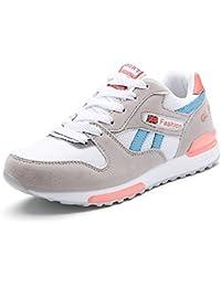 Peggie House,Zapatos para Correr Zapatillas para mujer Zapatillas de running Zapatillas de Deporte zapatos del...