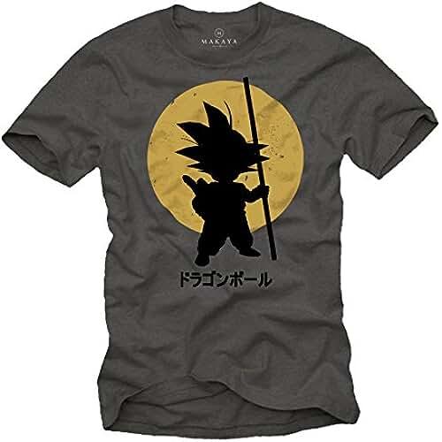 dia del orgullo friki Camiseta Son Goku