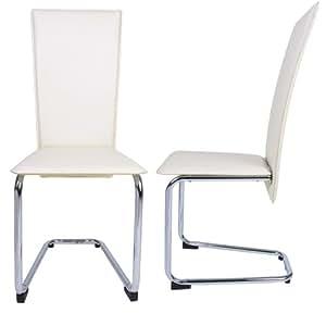 Miadomodo sedie cucina set sedie tavolo sala da pranzo - Sedie cucina amazon ...