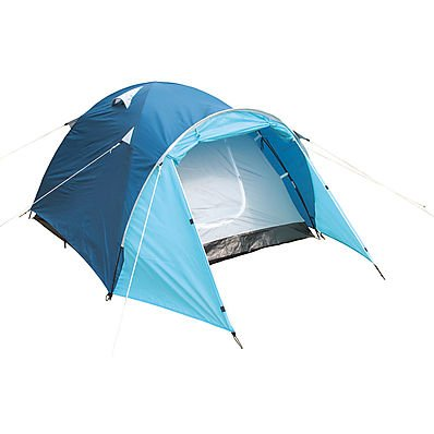 Tenda Zaffiro 4p