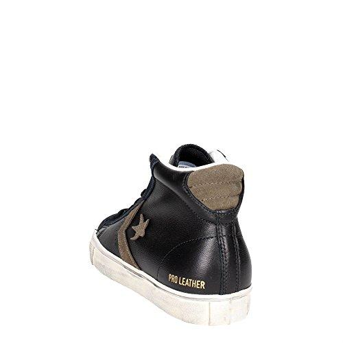 Amazon Precio Barato Scarpa CONVERSE Pro Leather Vulc Distressed Mi Nero Black/Chocolate Chip Ubicaciones De Los Centros pHwwsm