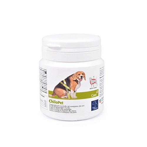 CAMON Chilopet 1g Tabletten Supplements