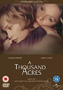 A Thousand Acres [DVD] (1997)