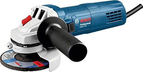 Bosch amoladora angular GWS 750profesional 110V
