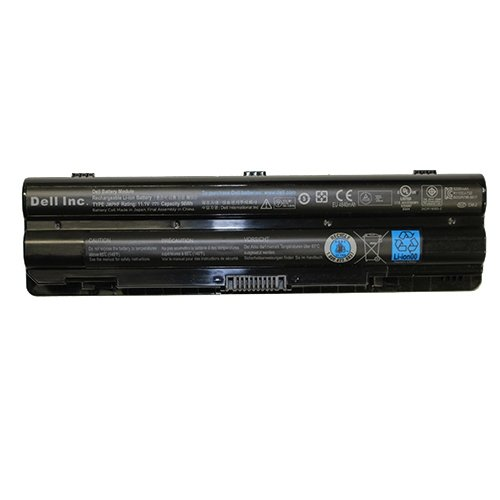 Brand New Dell Original 6 Cell 56Whr Battery For XPS 14 - 15 - 17 Series Type...